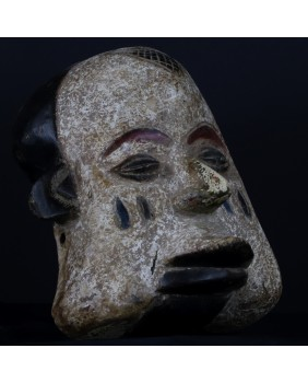 Maska. Bamum. Kamerun. XX...