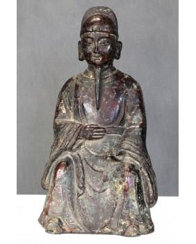 Taoistyczny Mędrzec. Chiny....